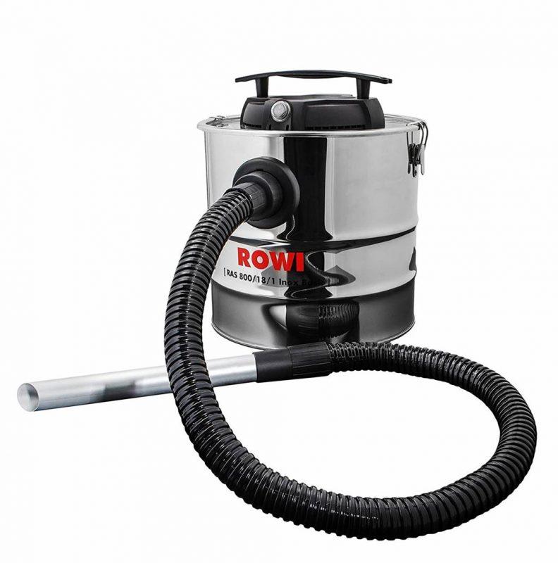 Rowi Aschesauger RAS 800