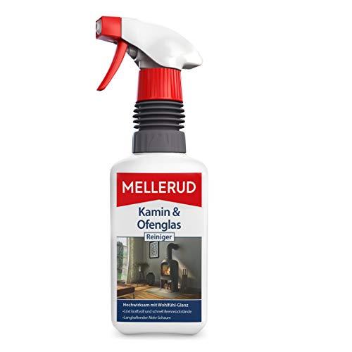 Kamin- und Ofenglasreiniger Artikel 2001000073 mit 500 ml Inhalt von Mellereud