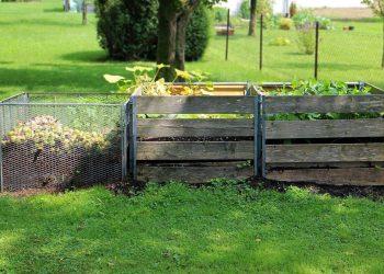 Asche auf Kompost entsorgen | Ist Holzasche kompostierbar?