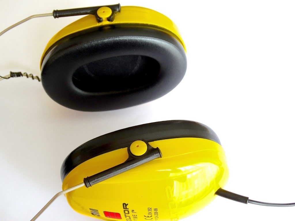Lärmschutz