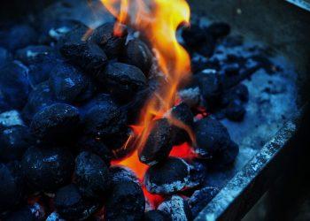 Holzkohle oder Briketts | Welche Kohle ist besser & gesünder?